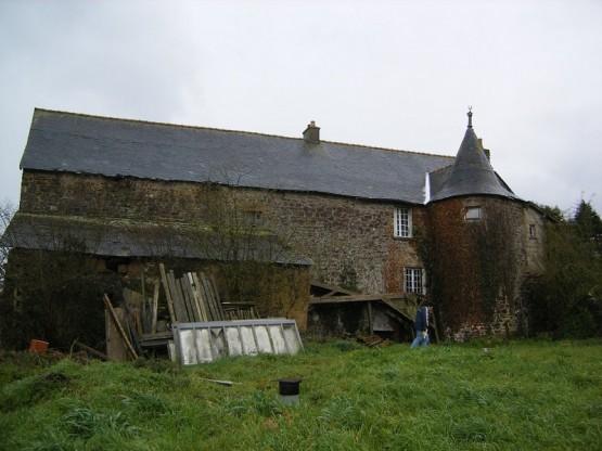 Montfort sur meu pierre roc for Architecte montfort sur meu